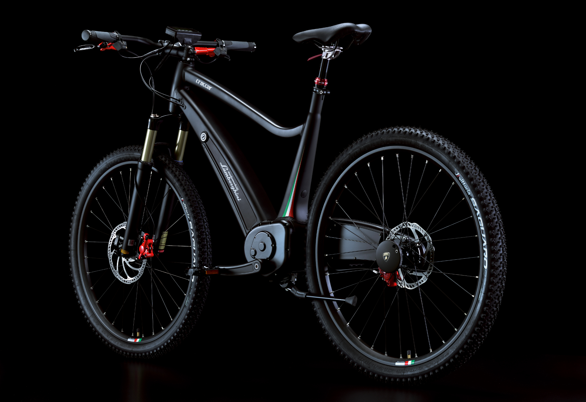 Lamborghini Crosser Sporter Electric Bike Forum Q A Help